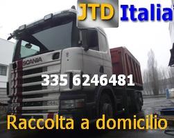 Raccolta alluminio Brescia