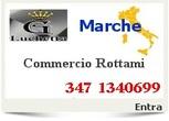 Raccolta Alluminio Ancona