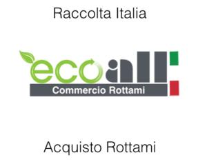 COMPRO RACCOLTA RICICLO RAME FERRO ACCIAIO ROTTAMI ITALIA