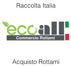 COMPRO RACCOLTA RICICLO RAME FERRO ACCIAIO ROTTAMI