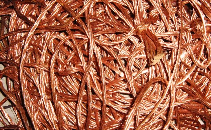 Compro rame ferro acciaio alluminio ottone palermo for Prezzo ferro al kg oggi