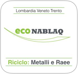 Raccolta Elettrodomestici Verona