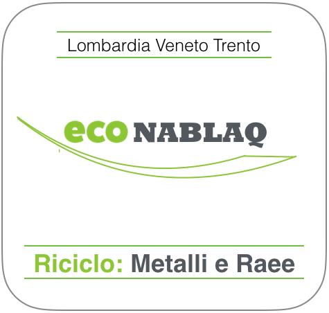 Raccolta Stampanti Verona