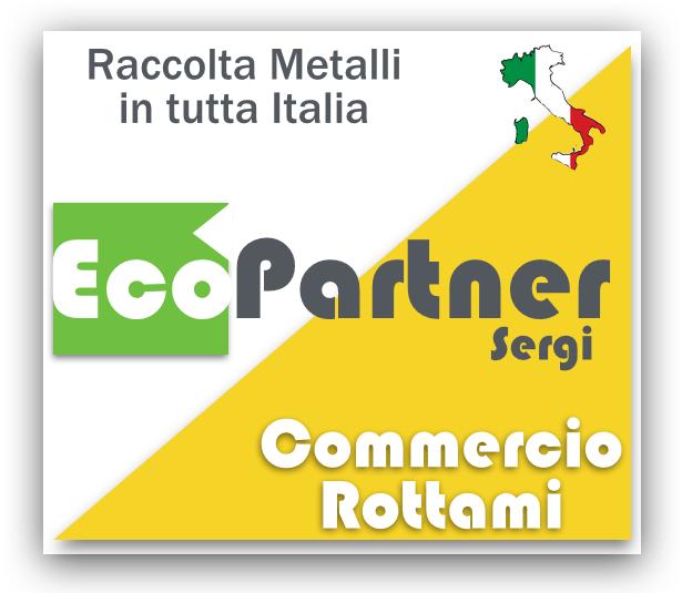 Raccolta in tutta Italia Rame e Metalli Rottame.png