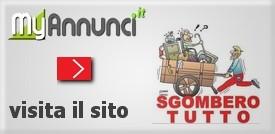 Sgombero Cantine italia