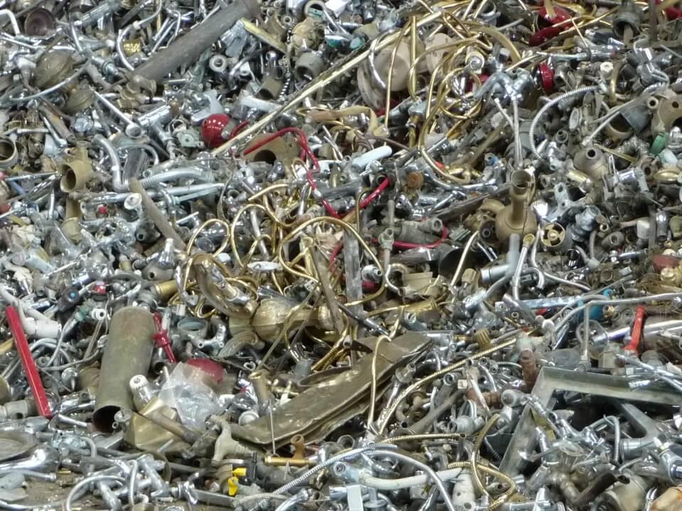 Rame usato milano prezzi annunci ditte raccolta cavi for Ritiro arredamento usato milano