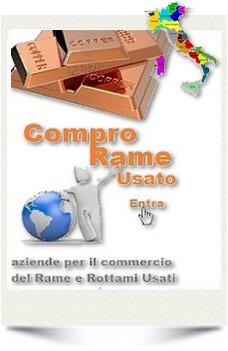 spot compro rame